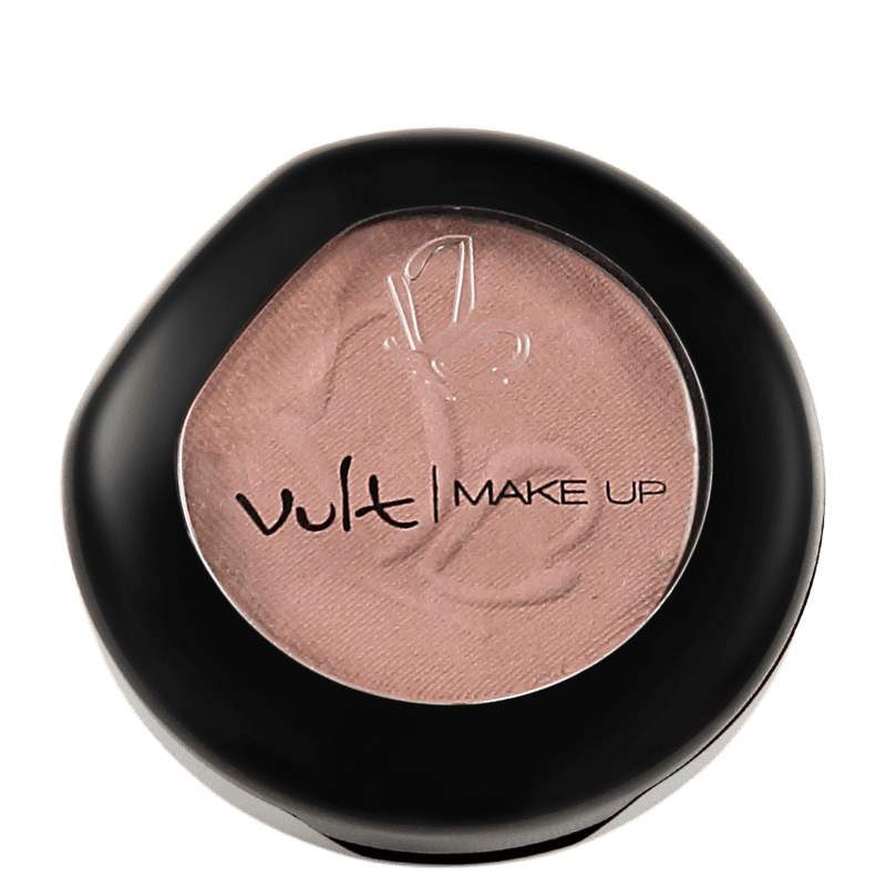 Vult Make Up Uno 07 Matte - Sombra 3g