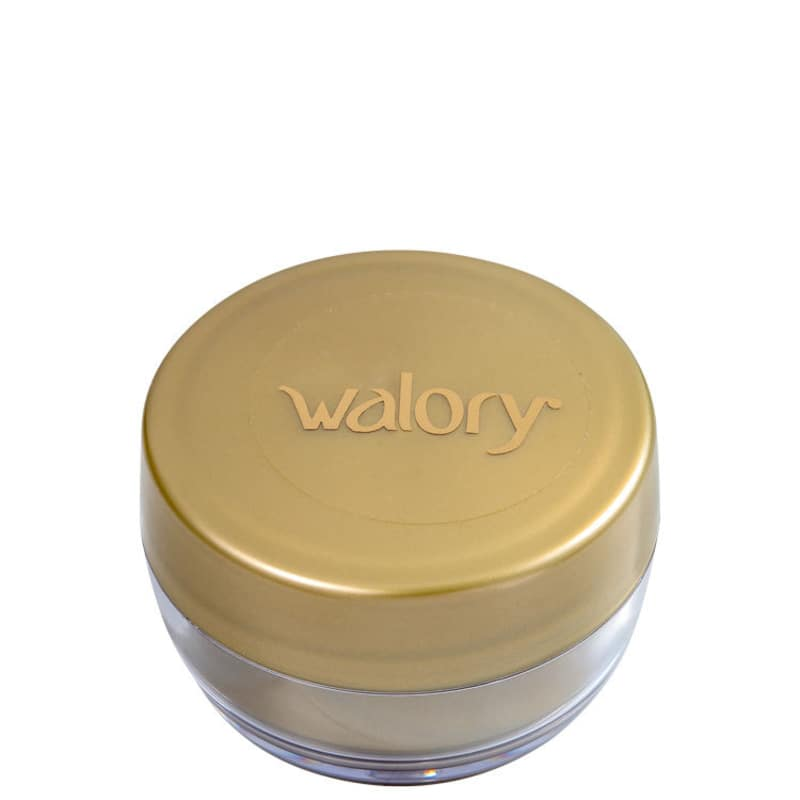Walory Curls Power Hydrate - Pomada Texturizadora 45g