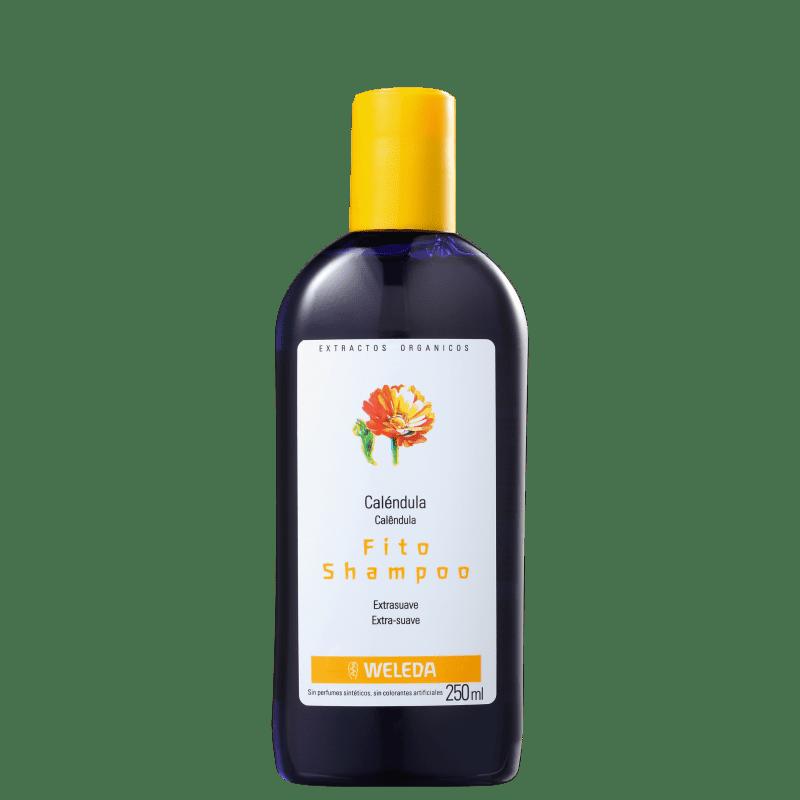 Weleda Fitos Calêndula - Shampoo 250ml