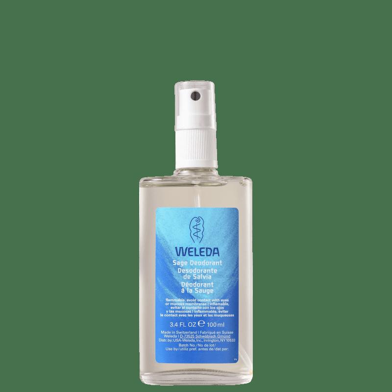 Weleda Sálvia - Desodorante 100ml