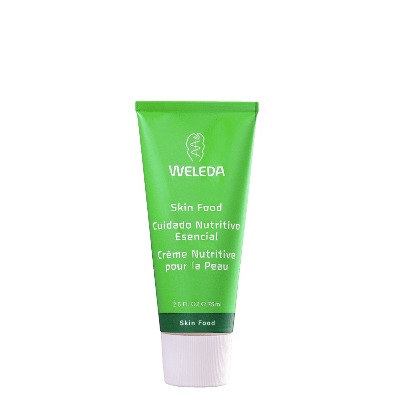 Weleda Skin Food - Creme Hidratante 75ml
