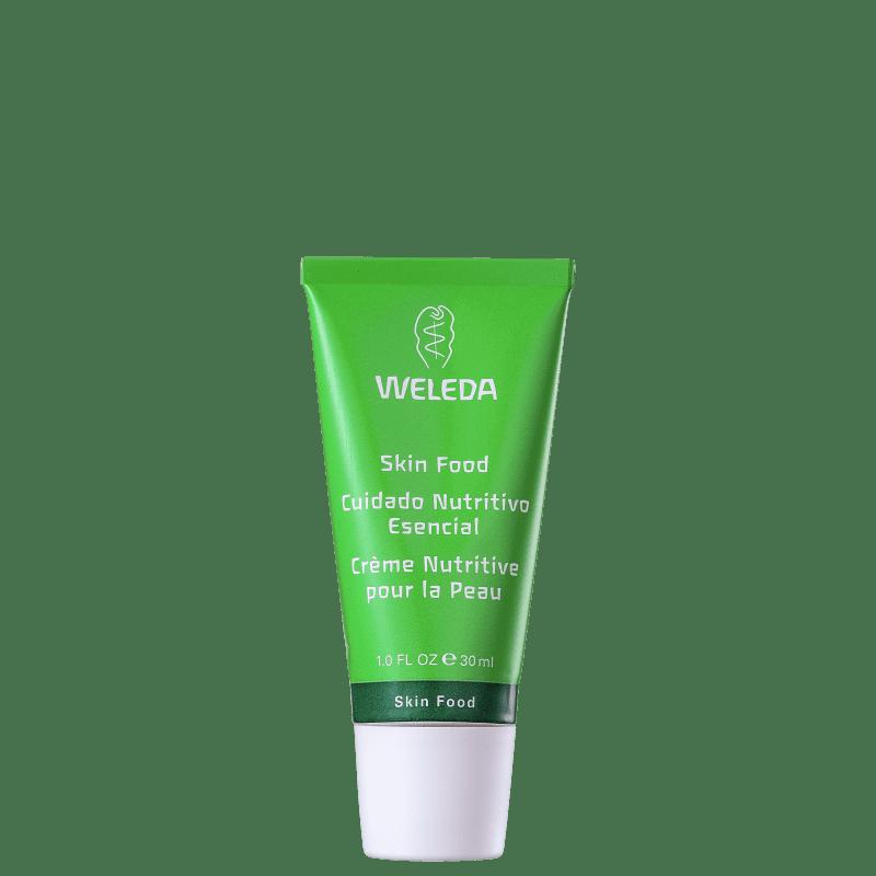 Weleda Skin Food - Creme Hidratante 30ml