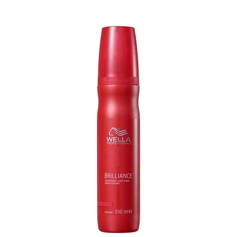 Wella Professionals Brilliance - Leave-in 150ml