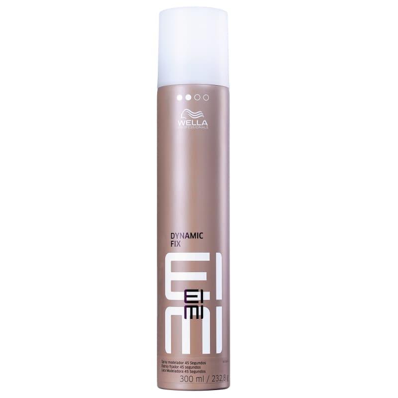 Wella Professionals EIMI Dynamic Fix - Spray Fixador 300ml