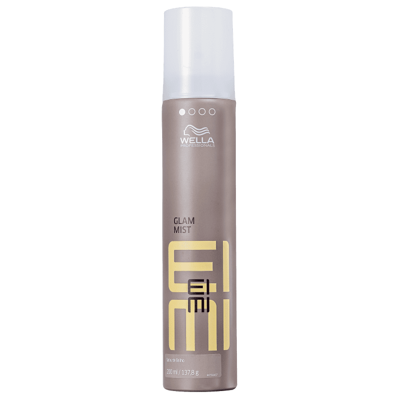 Wella Professionals EIMI Glam Mist - Spray de Brilho 200ml
