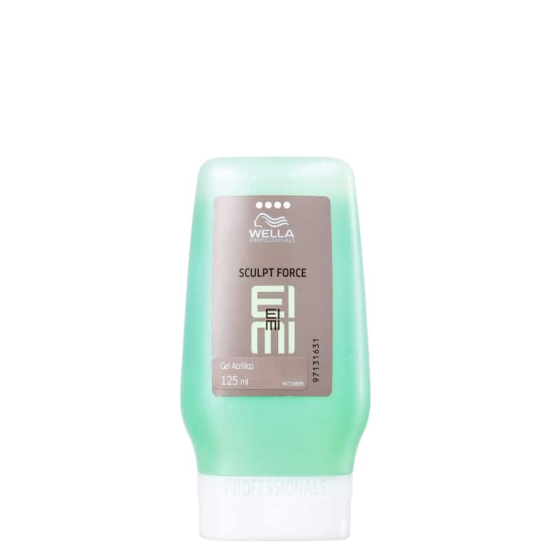 Wella Professionals EIMI Sculpt Force - Gel Fixador 125ml