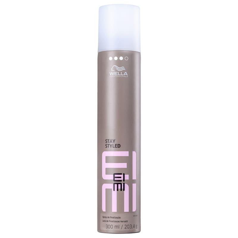 Wella Professionals EIMI Stay Styled - Spray Fixador 300ml