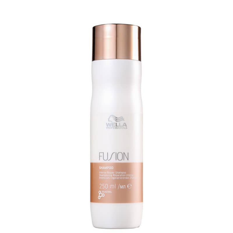 Wella Professionals Fusion - Shampoo 250ml