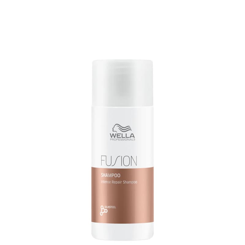 Wella Professionals Fusion - Shampoo 50ml