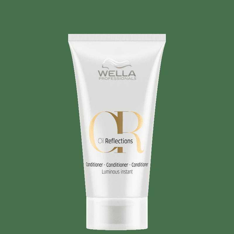Wella Professionals Oil Reflections Luminous - Condicionador 30ml