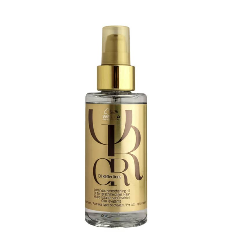 Wella Professionals Oil Reflections Luminous Smoothening - Óleo Capilar 100ml