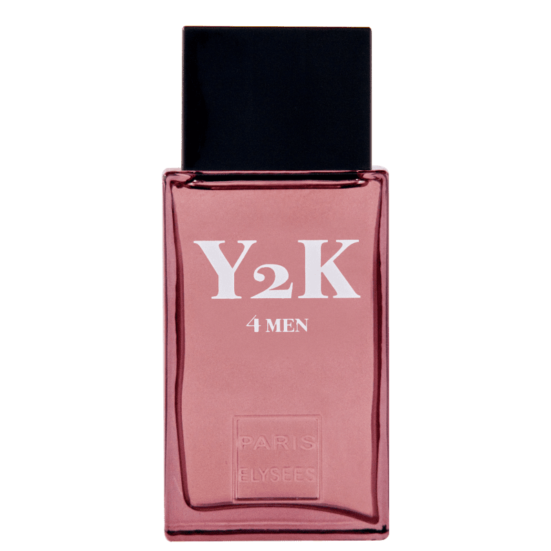 Y2K Paris Elysees Eau de Toilette - Perfume Masculino 100ml