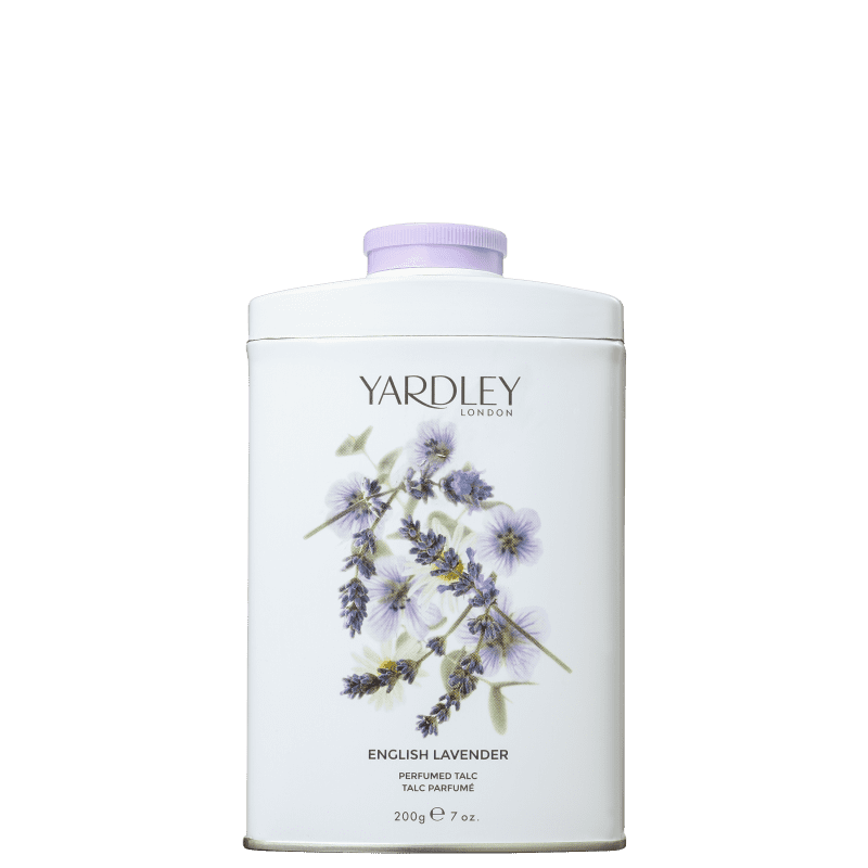 Yardley English Lavender - Talco 200g