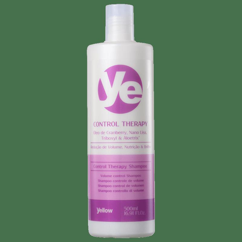 Yellow YE Control Therapy - Shampoo 500ml