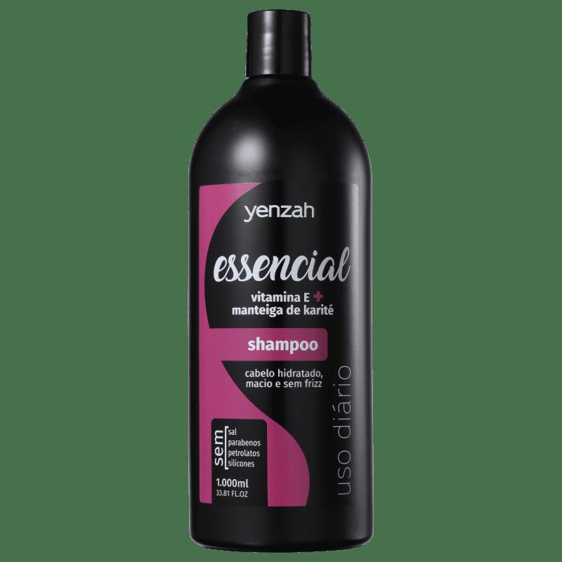 Yenzah Essencial - Shampoo 1000ml