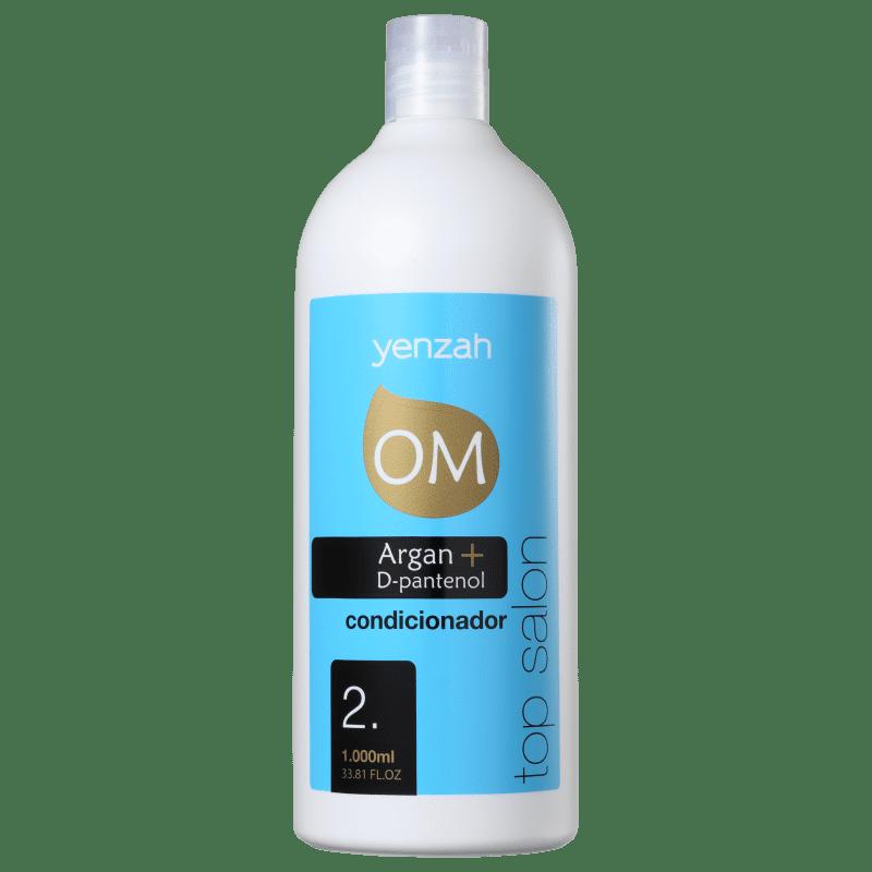 Yenzah OM Top Salon - Condicionador 1000ml