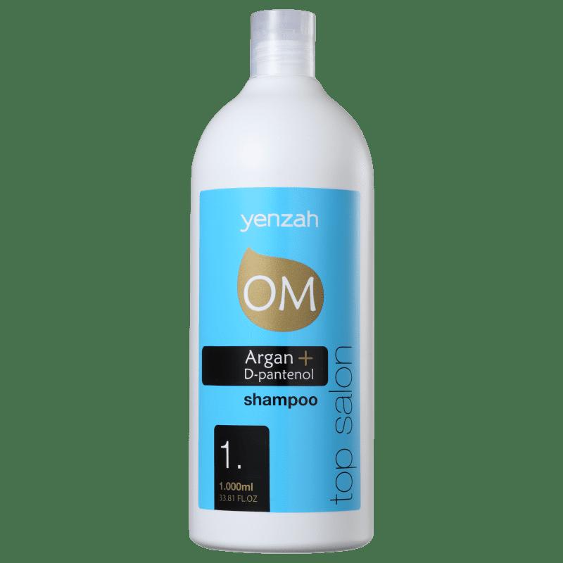 Yenzah OM Top Salon - Shampoo 1000ml