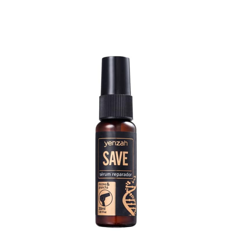 Yenzah Save - Sérum Reparador 30ml