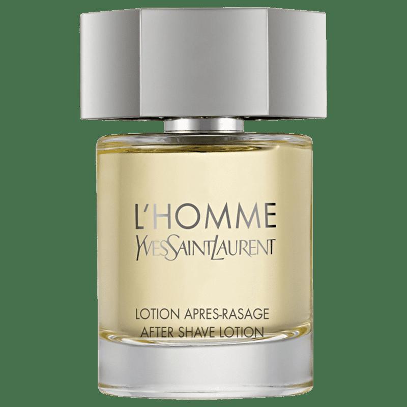 Yves Saint Laurent L'Homme After Shave Balm - Pós-Barba 100ml