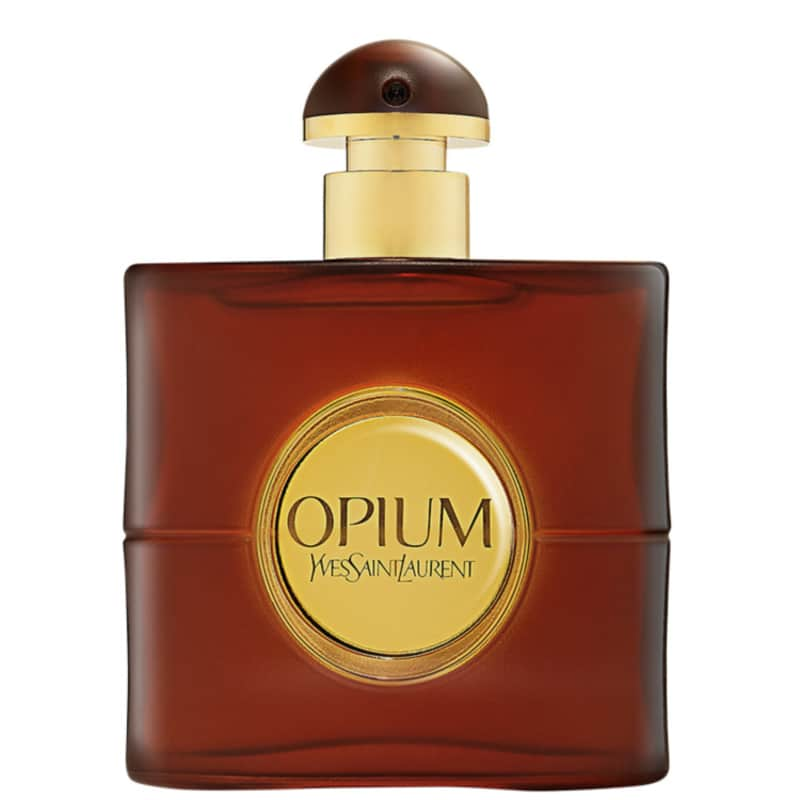 Opium Yves Saint Laurent Eau de Toilette - Perfume Feminino 30ml