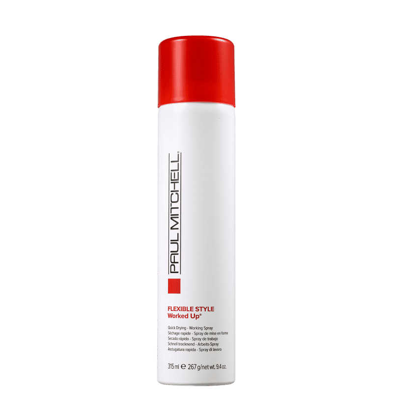 Paul Mitchell Express Style Worked Up - Spray Fixador 315ml