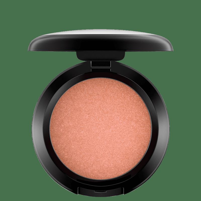 M·A·C Sheertone Shimmer Peachtwist - Blush Cintilante 6g