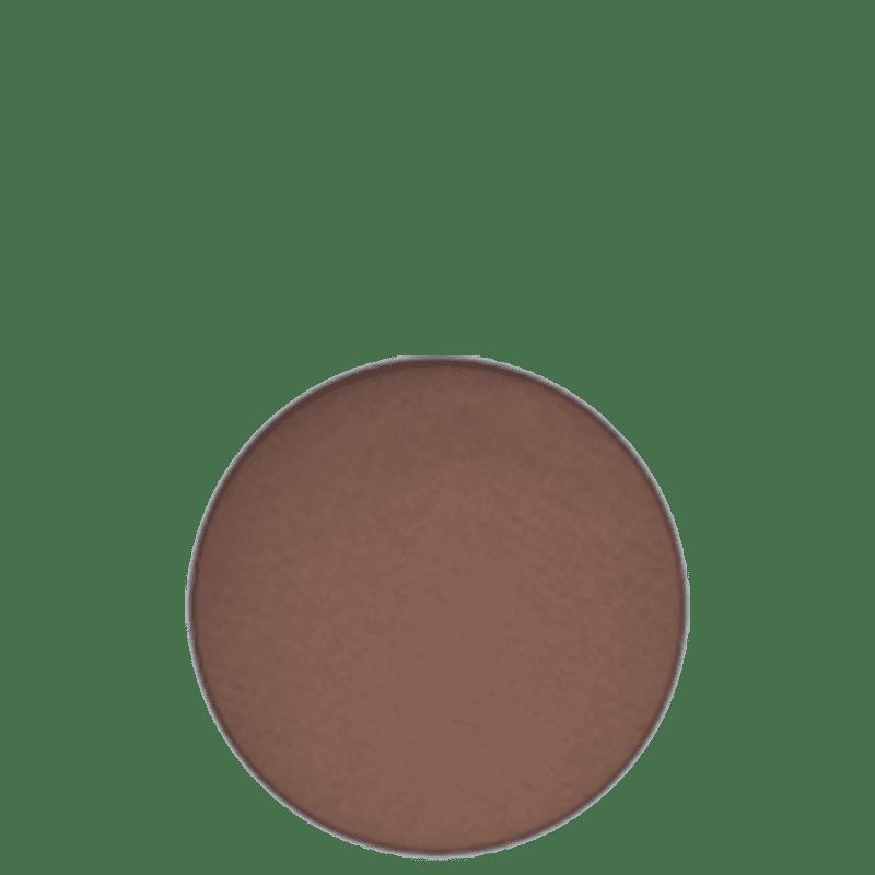 M·A·C Eye Shadow Pro Palette Refil Veluxe Brown Down - Sombra 1,35g
