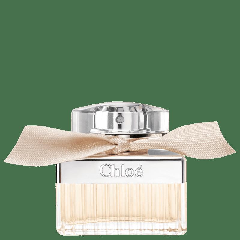 Chloé Eau de Parfum - Perfume Feminino 30ml
