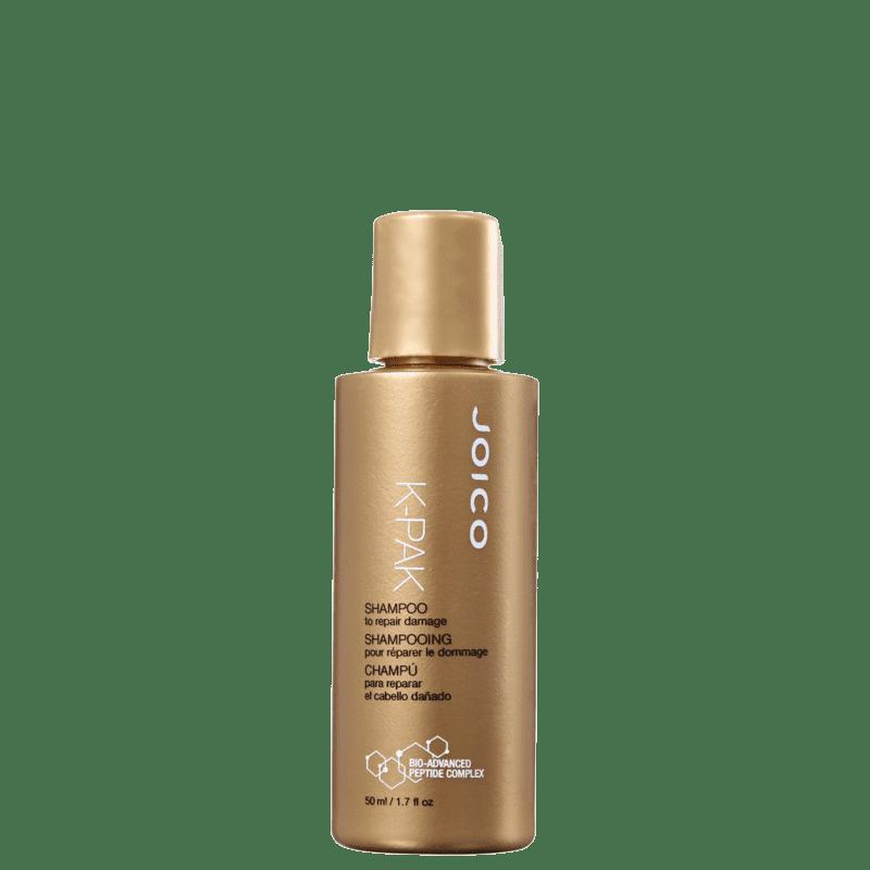 Joico K-Pak To Repair Damage - Shampoo 50ml