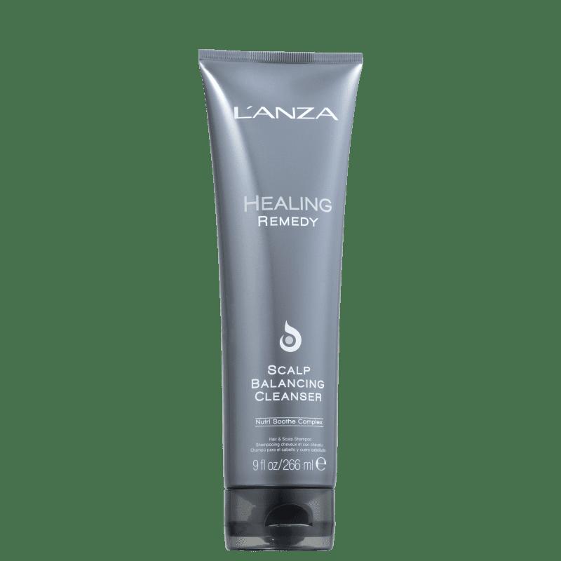 L'Anza Healing Remedy Healing Scalp Balancing Cleanser - Shampoo sem Sulfato 266ml