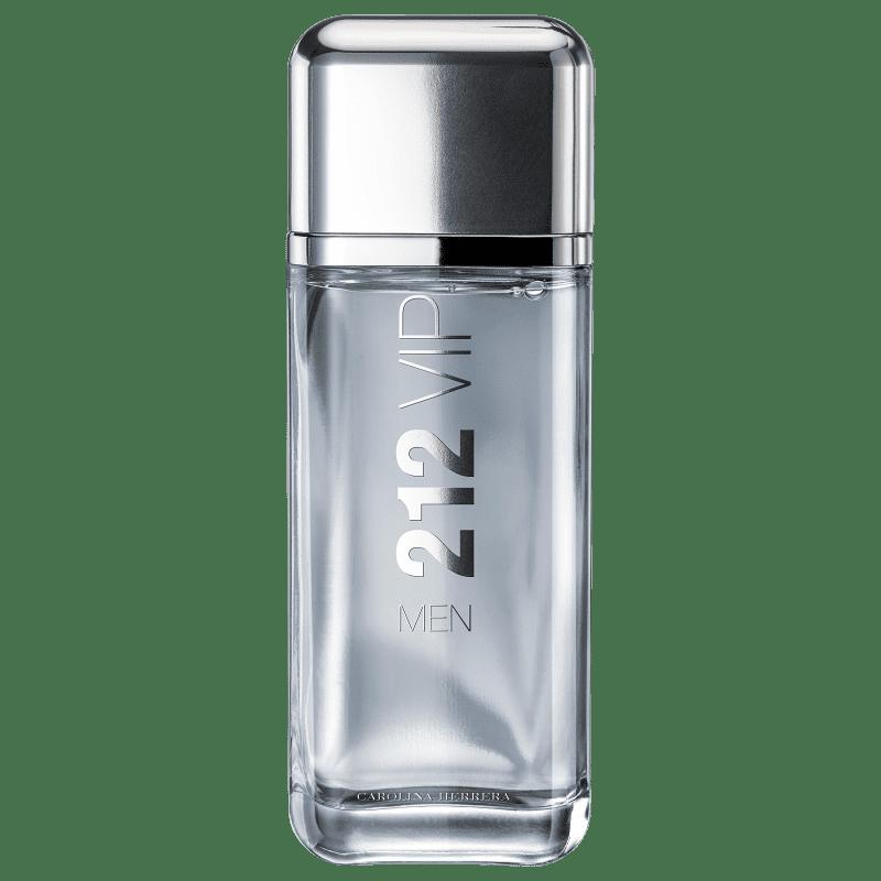 212 VIP Men Carolina Herrera Eau de Toilette - Perfume Masculino 200ml