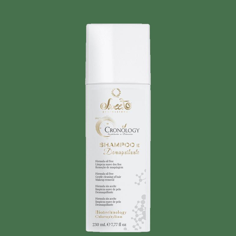 Sweet Hair Cronos - Shampoo 230ml