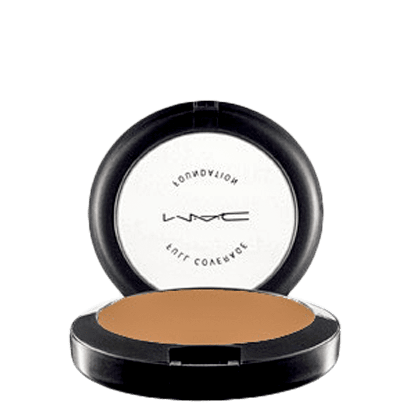 M·A·C Full Coverage Foundation NC55 - Base em Pó 28g