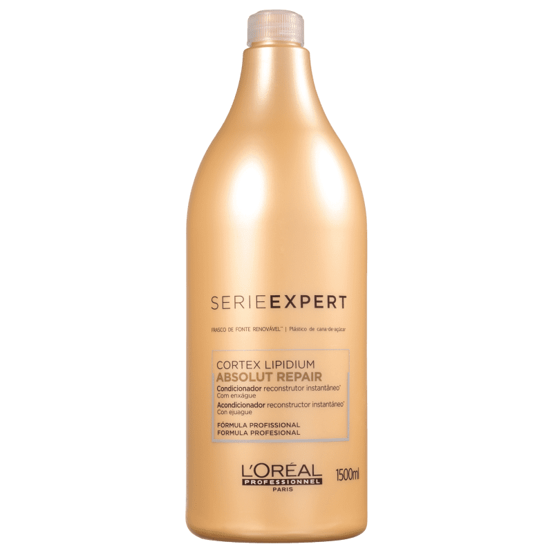L'Oréal Professionnel Expert Absolut Repair Cortex Lipidium - Condicionador 1500ml