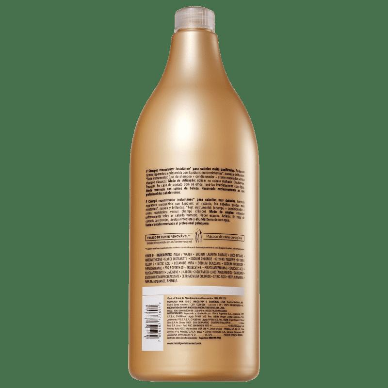 c74cd4bea L'Oréal Professionnel Expert Absolut Repair Cortex Lipidium - Shampoo 1500ml