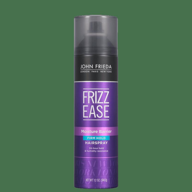 John Frieda Frizz-Ease Moisture Barrier Firm-Hold - Spray Fixador 340g