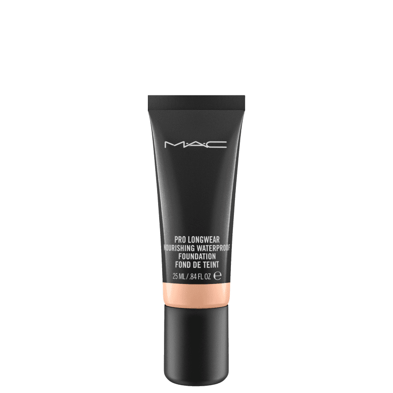 M·A·C Pro Longwear Nourishing Waterproof NW20 - Base Líquida 25ml