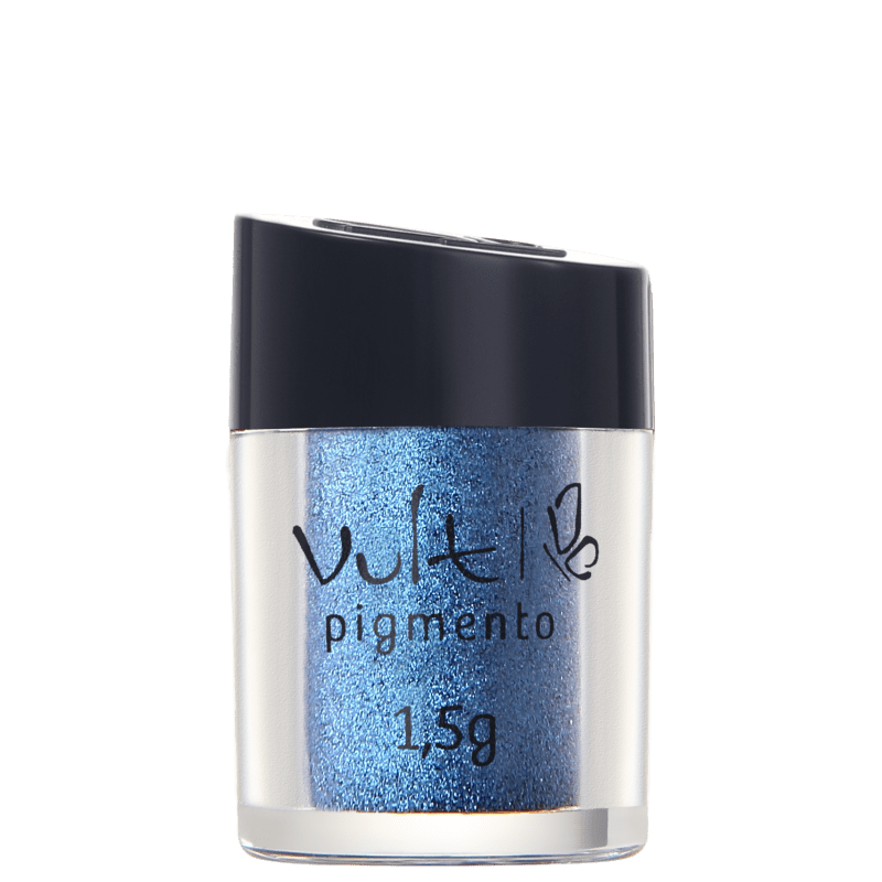 Pigmento Vult Make Up Cintilante 04 1,5g