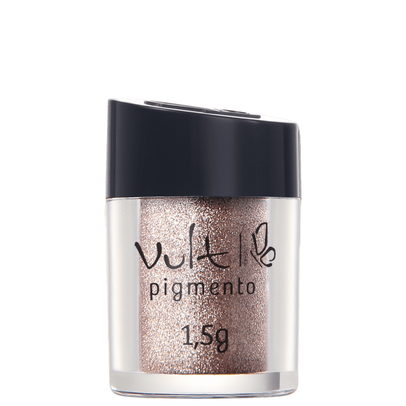 Pigmento Vult Make Up Cintilante 05 1,5g