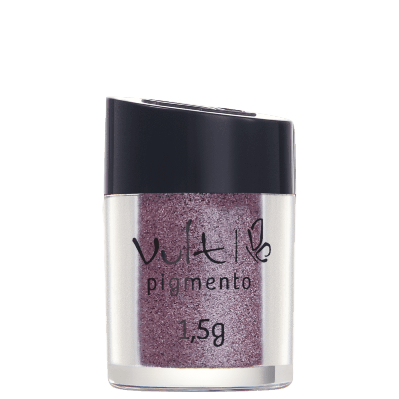 Pigmento Vult Make Up Cintilante 07 1,5g