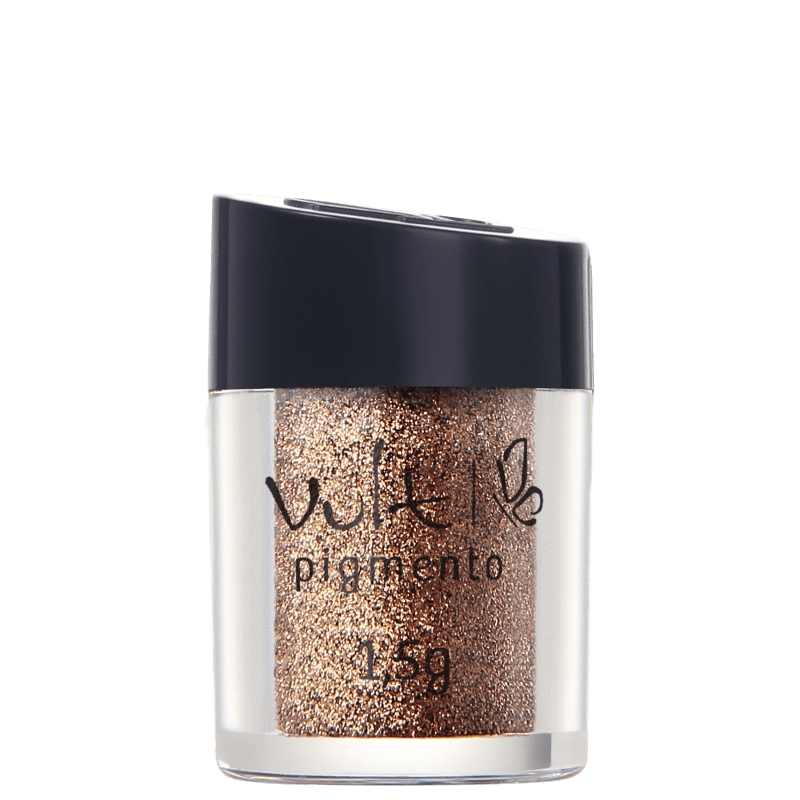 Pigmento Vult Make Up Cintilante 08 1,5g