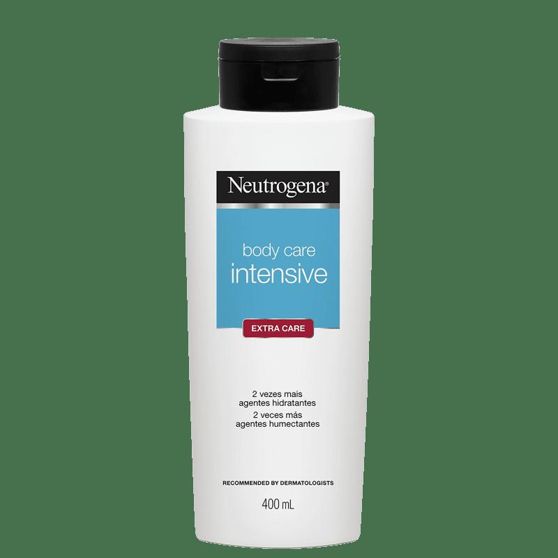 Neutrogena Body Care Intensive Extra Care - Creme Hidratante Corporal 400ml