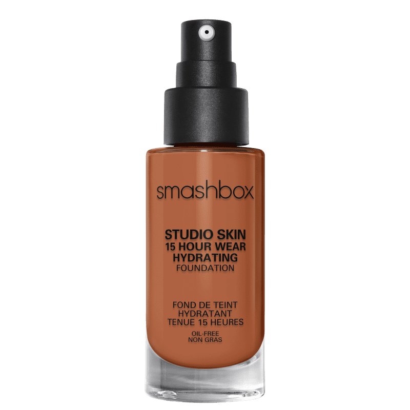 Smashbox Studio Skin 15 Hours Wear Hydrating 4.2 - Base Líquida 30ml