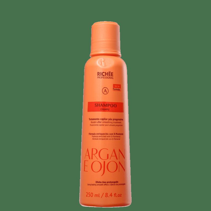 Richée Professional Argan e Ojon - Shampoo 250ml