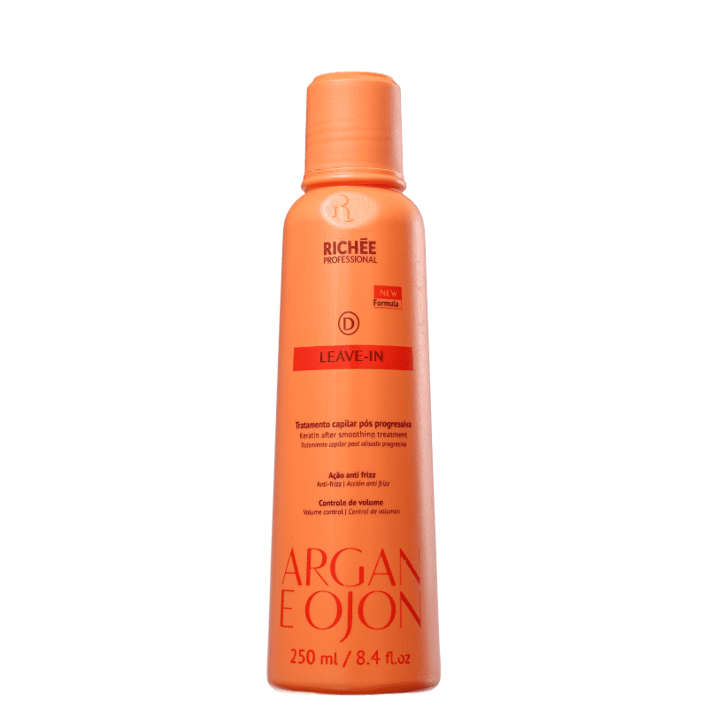 Richée Professional Argan e Ojon - Leave-in 250ml