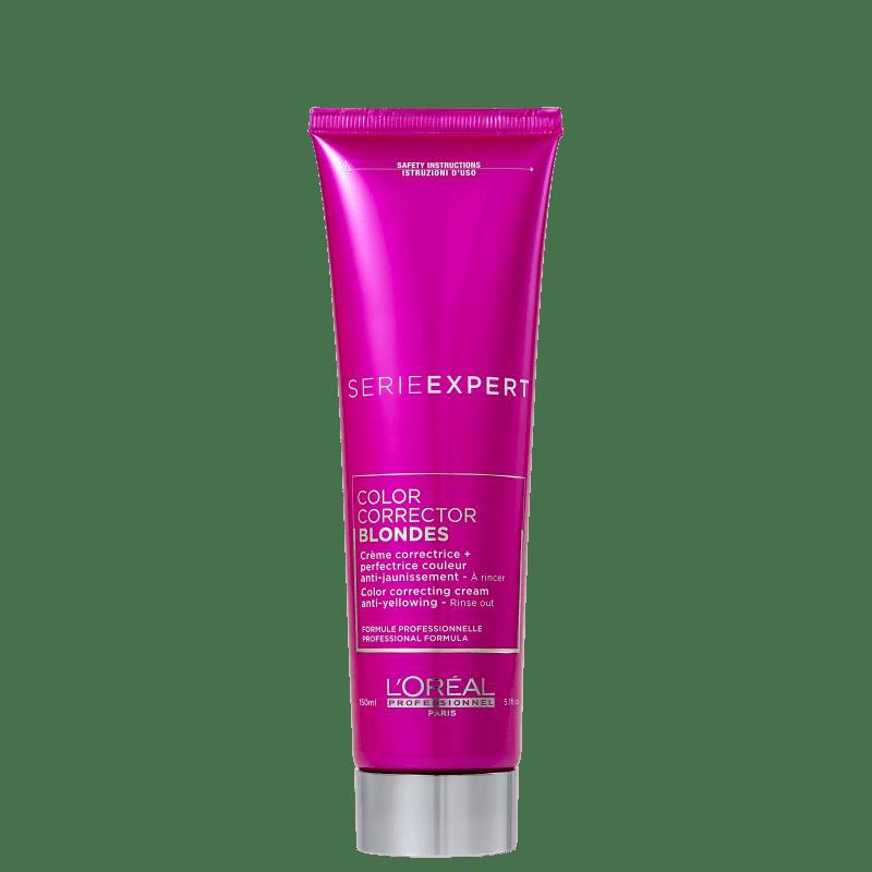 L'Oréal Professionnel Color Corrector Blondes - Creme Matizador 150ml
