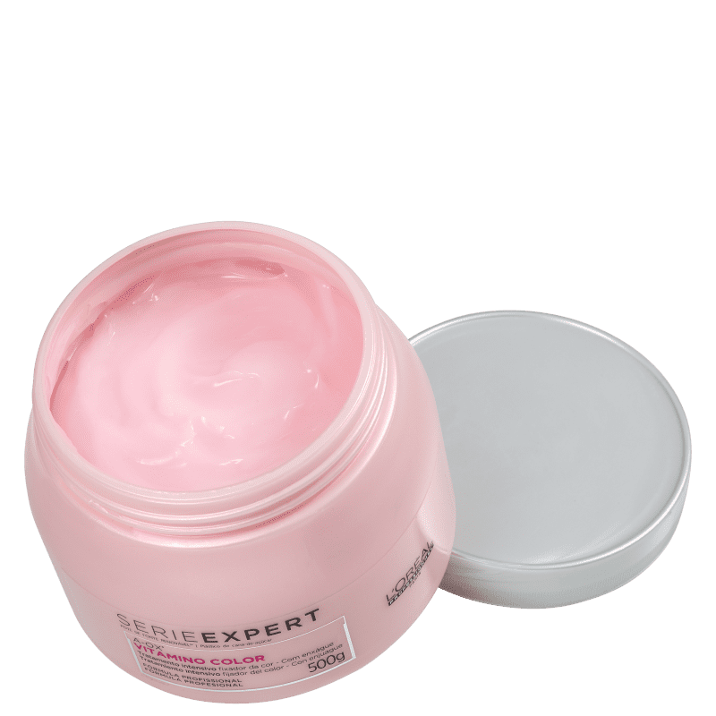 aa6537031 L'Oréal Professionnel Expert Vitamino Color A-OX - Máscara Capilar 500ml
