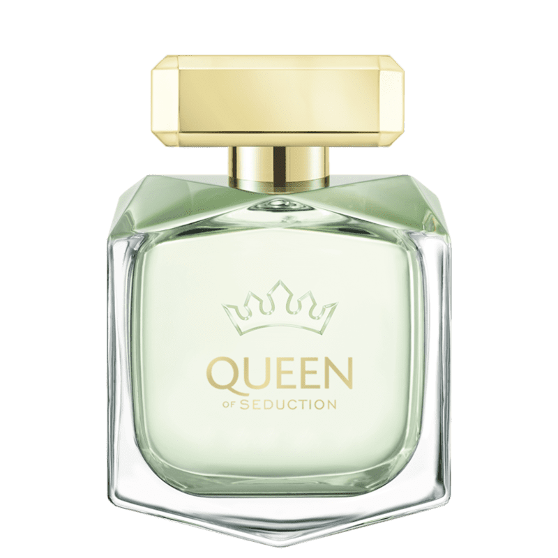 Queen of Seduction Antonio Banderas Eau de Toilette - Perfume Feminino 50ml