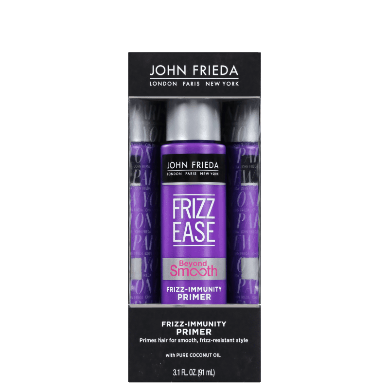 John Frieda Frizz-Ease Beyond Smooth Frizz-Immunity - Primer Capilar 91ml