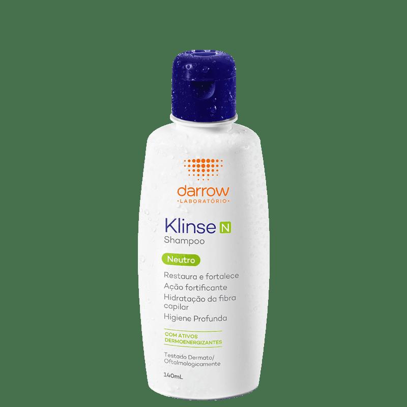 Darrow Klinse - Shampoo Neutro 140ml